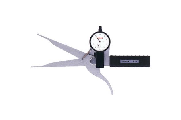 Ngàm đo kích thước loại đồng hồ Peacock LB