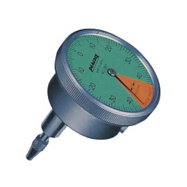 Đồng hồ so cơ khí một vòng đo Peacock Z series_3