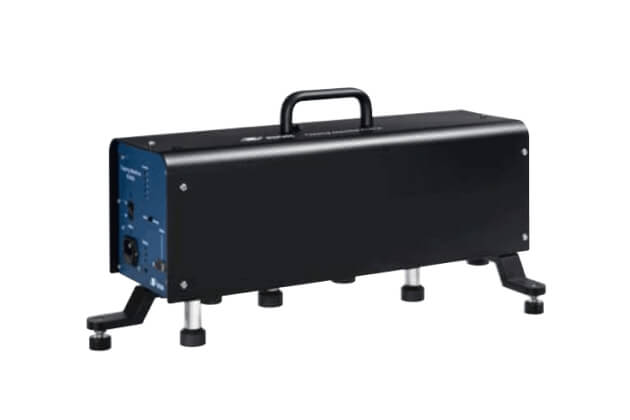 Máy phân tích độ ồn vật liệu sàn Rion FI-01A
