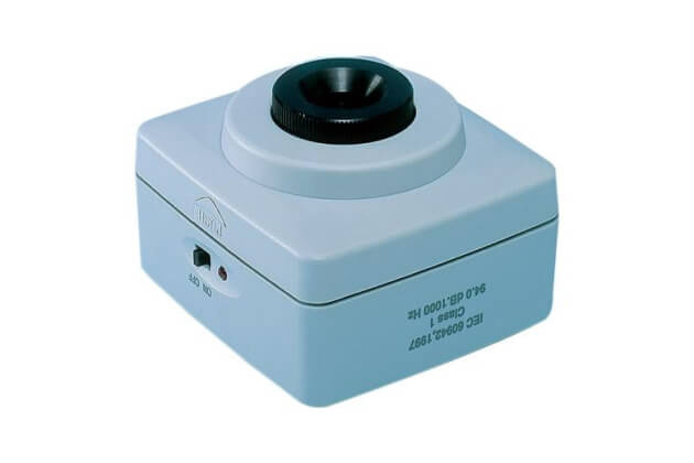 Máy hiệu chỉnh âm thanh Rion NC-74