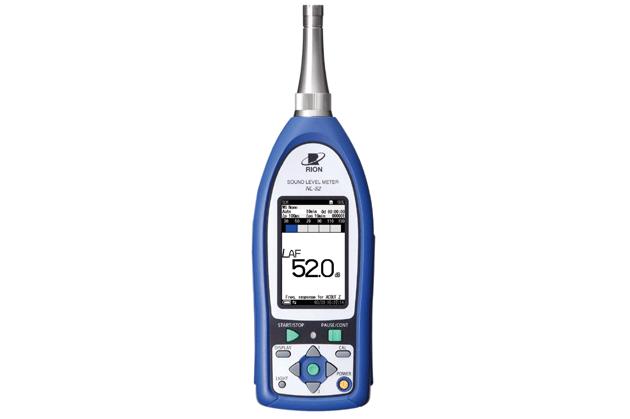 Máy đo độ ồn Rion NL-42