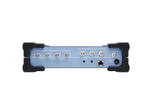 Máy phân tích tín hiệu 4 kênh Rion SA-02A4
