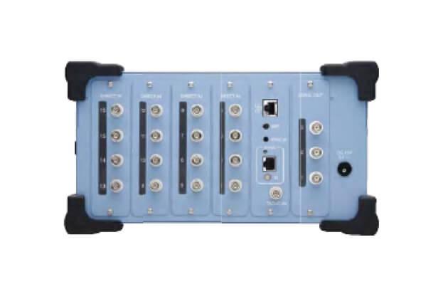 Máy phân tích tín hiệu đa kênh Rion SA-02M