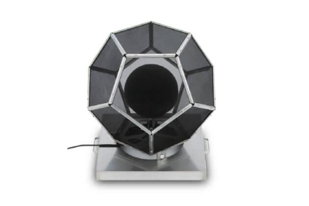 Đầu lọc tiếng ồn 2 lớp Rion TWS-01