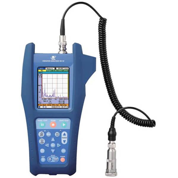 Máy đo độ rung Rion VA-12_2