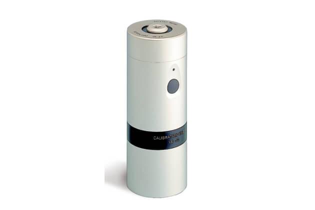 Thiết bị hiệu chuẩn máy đo gia tốc và máy đo độ rung Rion VE-10