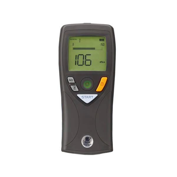Máy đo độ nhớt Rion VT-06_2