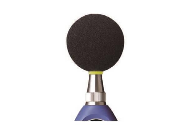 Đầu lọc tiếng ồn Rion WS-10