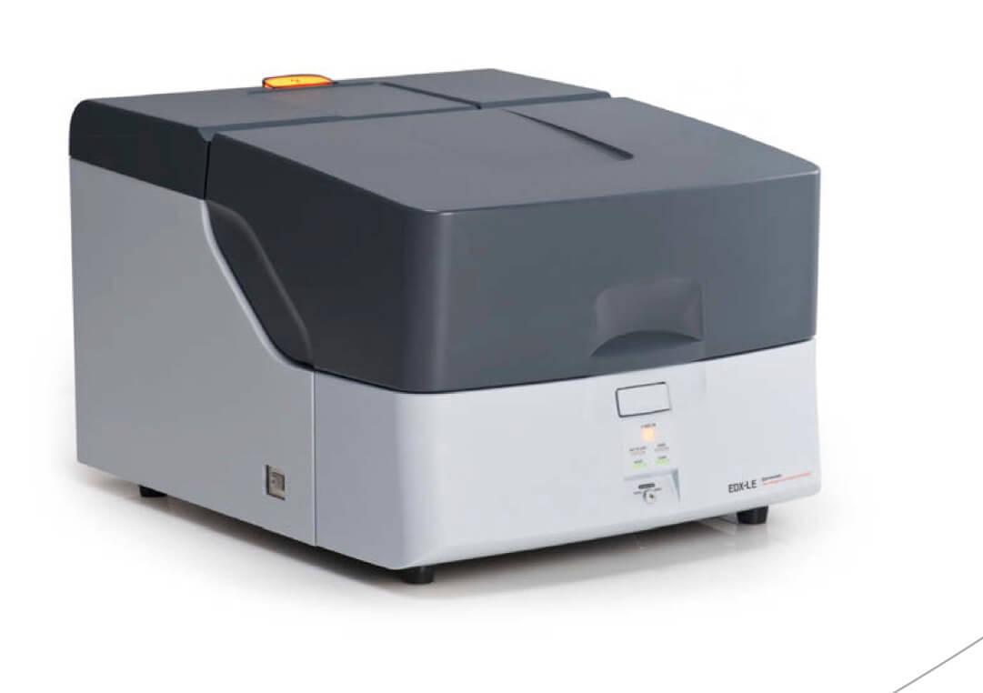 Quang phổ huỳnh quang tia X tán xạ năng lượng EDX-LE_1