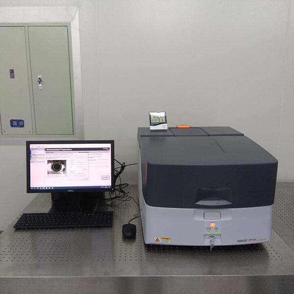 Quang phổ huỳnh quang tia X tán xạ năng lượng EDX-LE_2