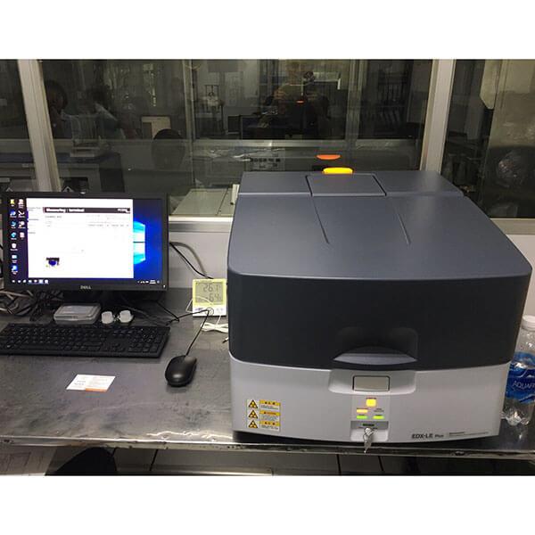 Quang phổ huỳnh quang tia X tán xạ năng lượng EDX-LE Plus_1