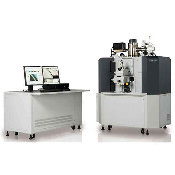 Máy phân tích vi mô đầu dò điện tử EPMA-1720_1