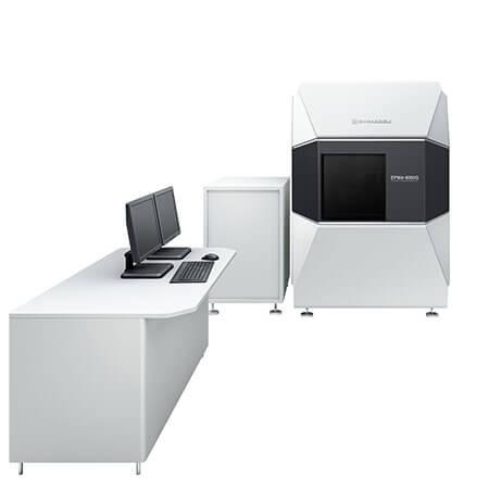 Máy phân tích vi mô đầu dò điện tử EPMA-8050G_1
