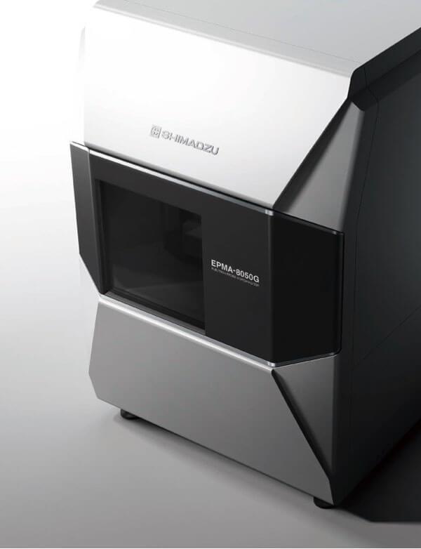 Máy phân tích vi mô đầu dò điện tử EPMA-8050G_2