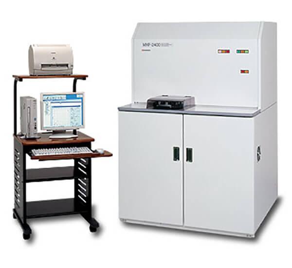Quang phổ huỳnh quang tia X tán xạ bước sóng đa kênh MXF-2400_2