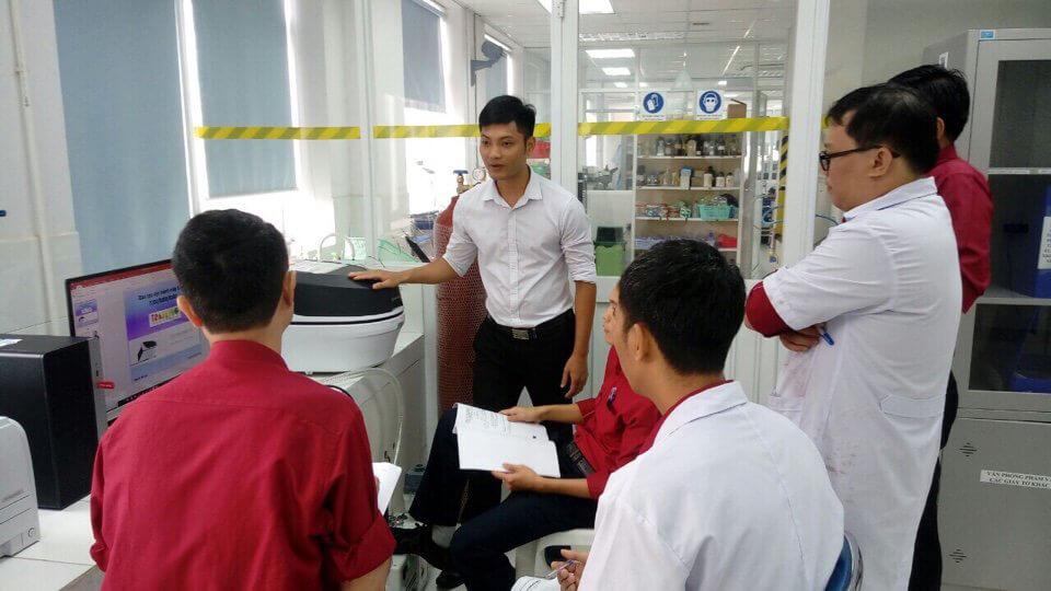 Dịch vụ đào tạo vận hành máy quang phổ huỳnh quang tia X SMZ-OTEDX_1