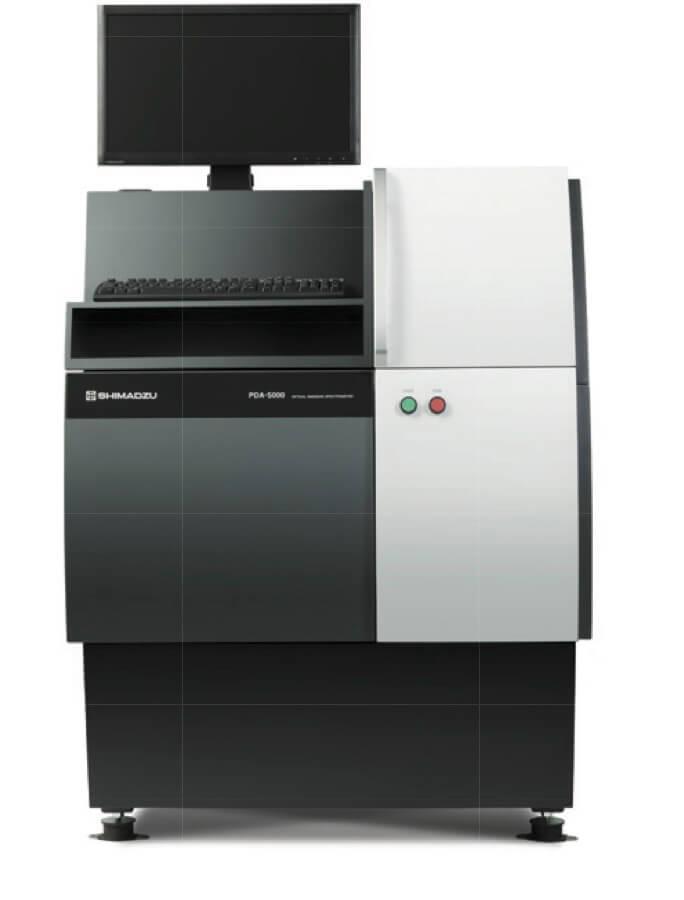 Quang phổ phát xạ PDA-5000_1