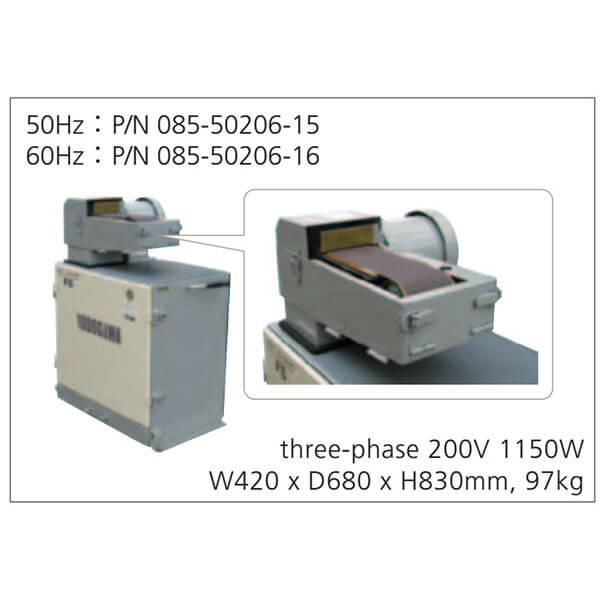 Quang phổ phát xạ PDA-5000_3