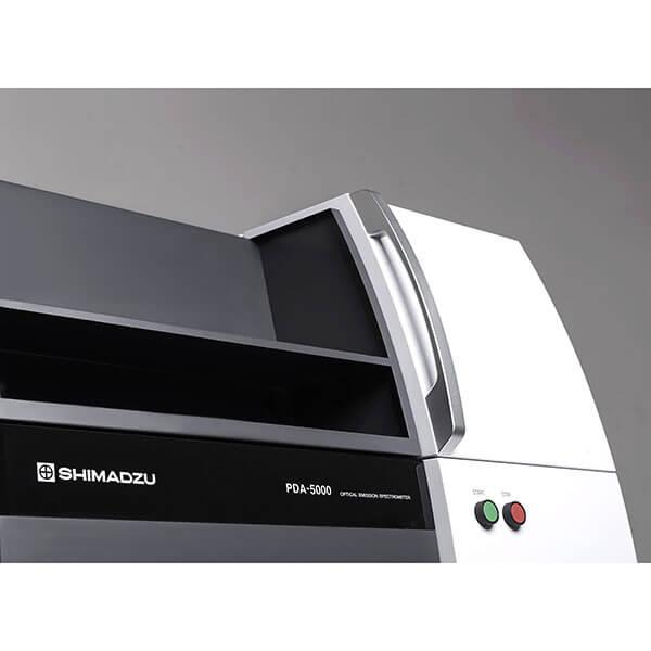 Quang phổ phát xạ PDA-5000_5