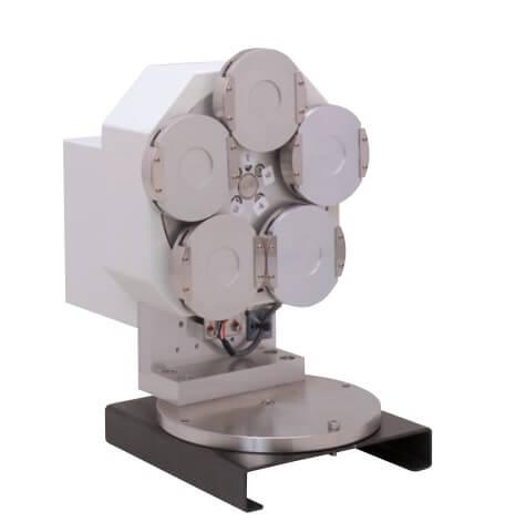 Quang phổ nhiễu xạ tia X XRD-6100_4