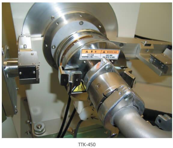 Quang phổ nhiễu xạ tia X XRD-6100_5