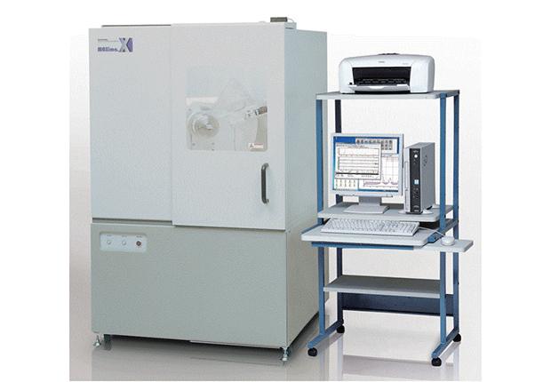 Quang phổ nhiễu xạ tia X XRD-7000