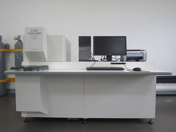 Quang phổ huỳnh quang tia X tán xạ bước sóng XRF-1800_3