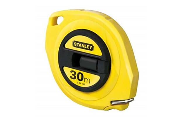 Thước cuộn thép 30m Stanley 0-34-108