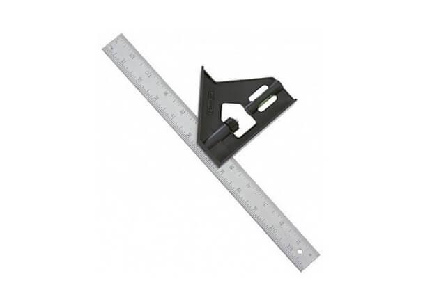 Thước đo góc vuông Stanley 46-012