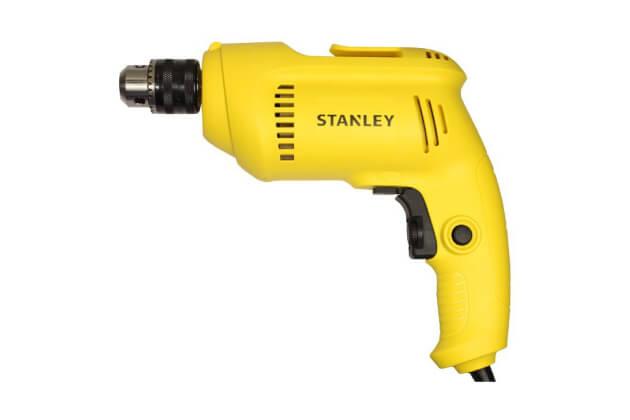 Máy khoan sắt Stanley STDR5510-B1