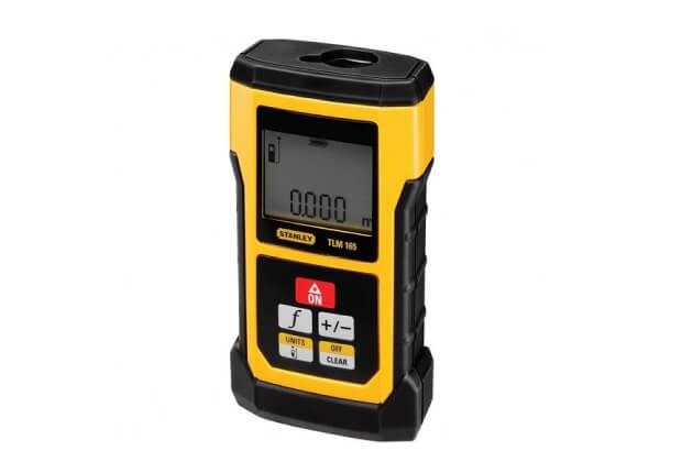 Máy đo khoảng cách laser Stanley STHT1-77139 TLM165