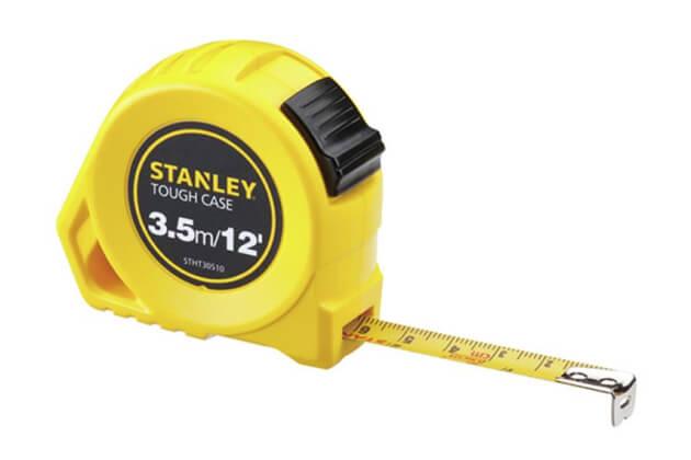 Thước cuộn thép 3.5m Stanley STHT30510-8