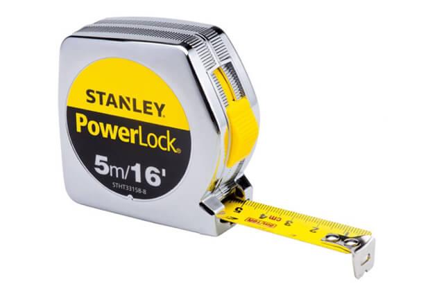 Thước cuộn 5m Stanley PowerLock STHT33158-8