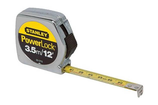 Thước cuộn thép 3.5m Stanley STHT33215-8