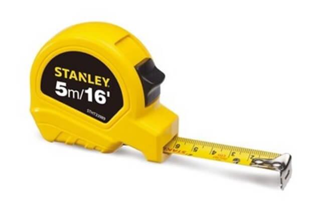 Thước cuộn thép 5m Stanley STHT33989-840
