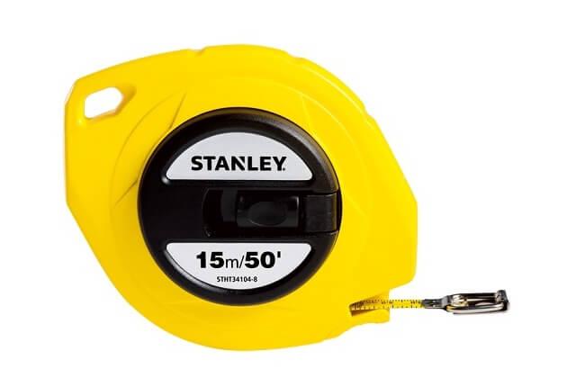 Thước cuộn thép 15m Stanley STHT34104-8