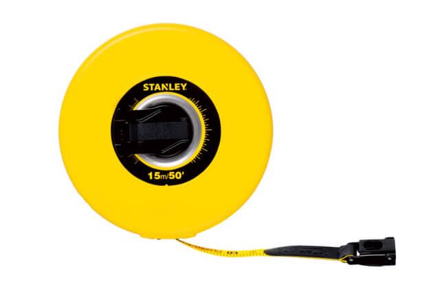 Thước dây sợi thủy tinh 15m Stanley STHT34260-8