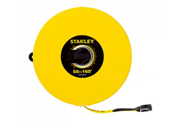 Thước dây sợi thủy tinh 50m Stanley STHT34263-8