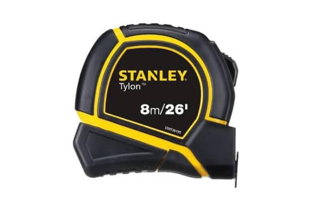 Thước cuộn thép 8m Stanley STHT36195