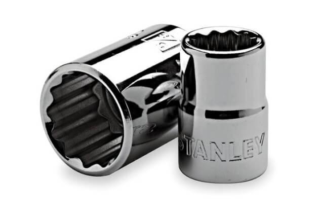 Đầu khẩu 1/2 inch 12 cạnh 36mm Stanley STMT72984-8B
