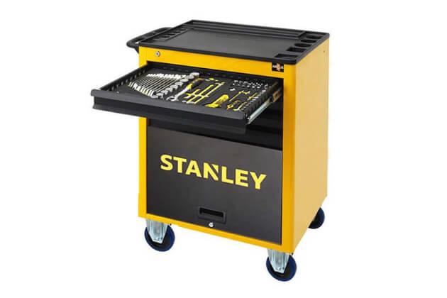 Tủ đựng đồ nghề 4 ngăn Stanley STMT99069-8