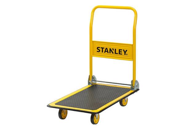 Xe đẩy hàng 4 bánh gấp gọn Stanley SXWTD-PC527