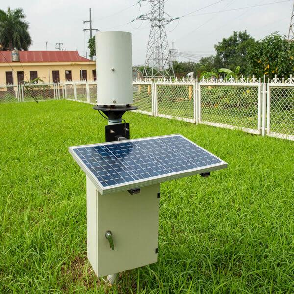 Trạm đo mưa TDN Instruments