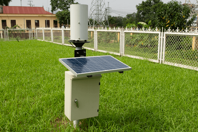 Trạm đo thời tiết TDN Instruments