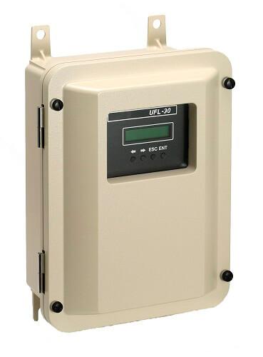 Máy đo lưu lượng bằng sóng siêu âm loại cố định Tokyo Keiki UFL30