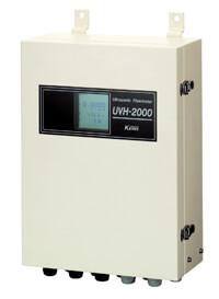 Máy đo lưu lượng cho kênh hở bằng sóng siêu âm Tokyo Keiki UVH2000