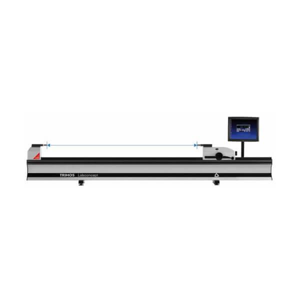 Thiết bị đo và hiệu chuẩn chiều dài vạn năng Trimos LABCONCEPT_2