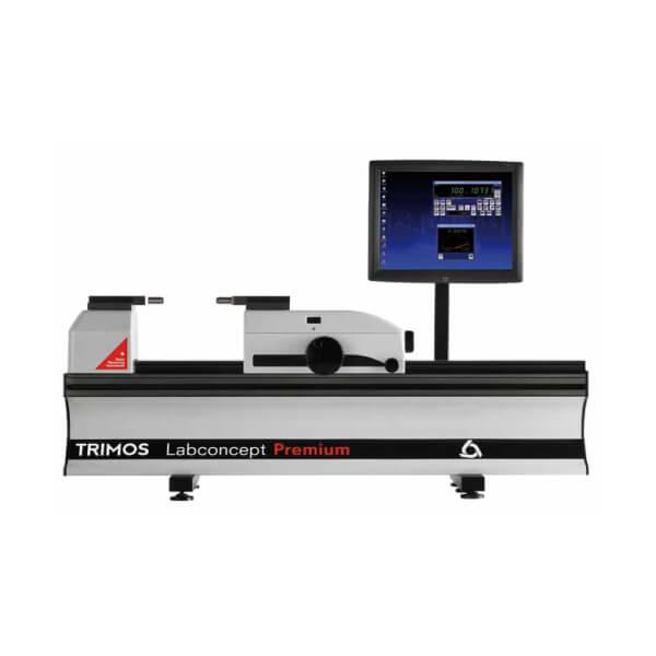 Thiết bị đo và hiệu chuẩn chiều dài vạn năng Trimos LABCONCEPT PREMIUM_2