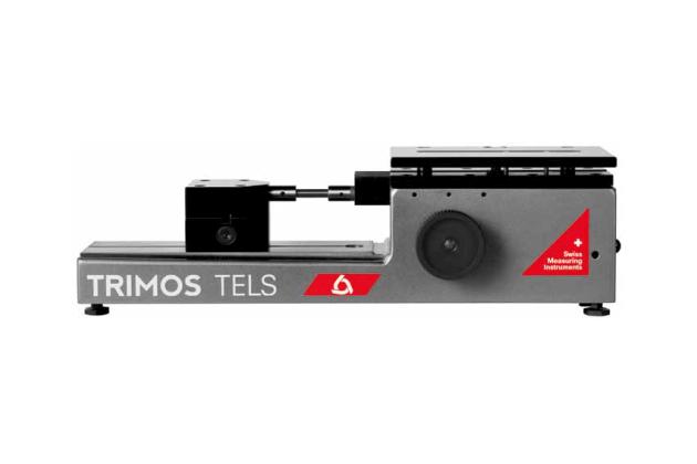 Thiết bị đo và hiệu chuẩn chiều dài Trimos TELS
