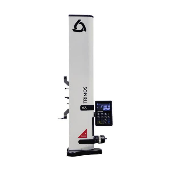 Thước đo cao có vít tinh chỉnh Trimos V8_0